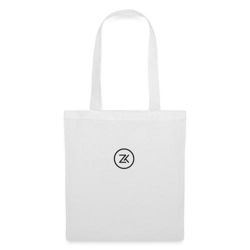 ZK DRESS - Tote Bag