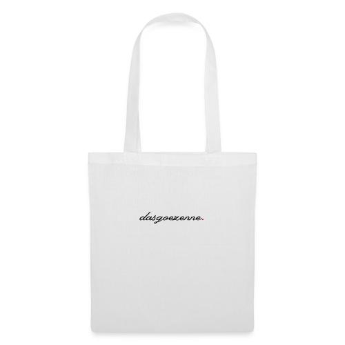 dasgoezenne - Tote Bag