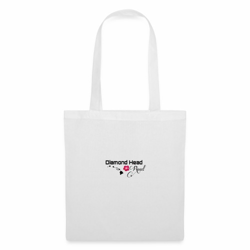 DiamondHead - Tote Bag