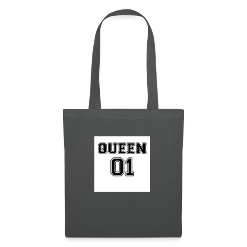 Queen 01 - Tote Bag