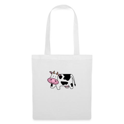 Cow - Tygväska
