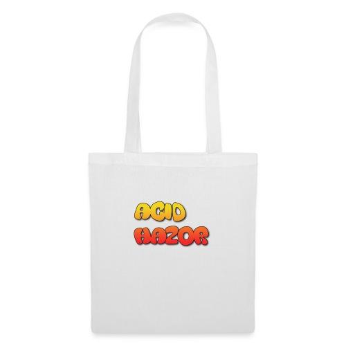 AcidHazor Merch - Tote Bag