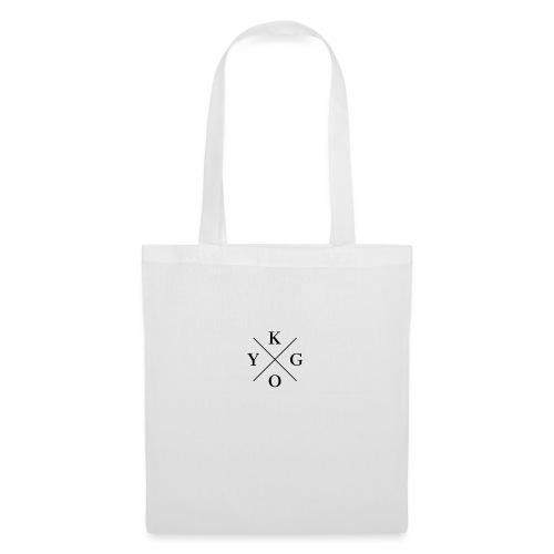 KYGO - Bolsa de tela