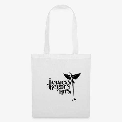 Jamaica Golden Hits - Tote Bag