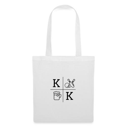 KCKT_LOGO_GROß - Stoffbeutel