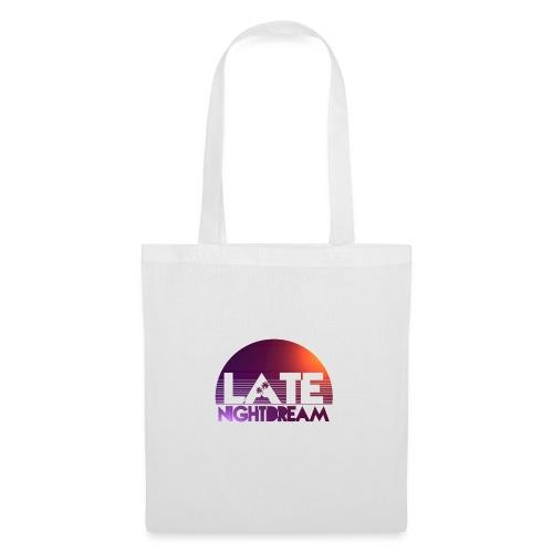 LATE NIGHT DREAM - Tote Bag