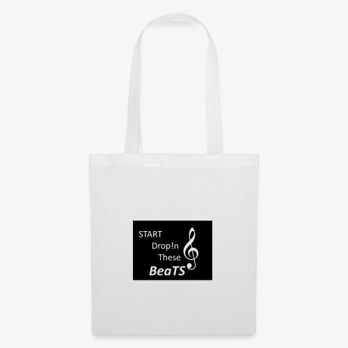 BeaTS are Drop!n - Tote Bag