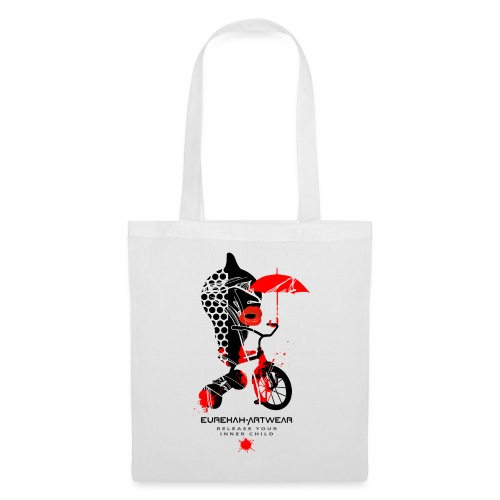 RELEASE YOUR INNER CHILD I - Tote Bag