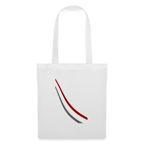 stripes shirt png - Tas van stof