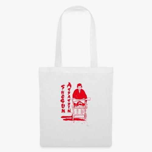 BabyCart (Shogun Assassin) by EglanS. - Tote Bag