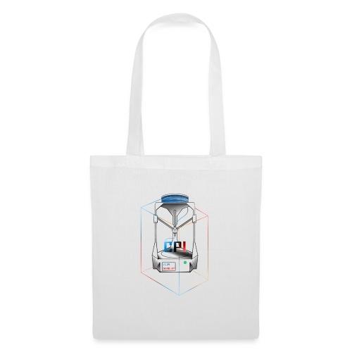 New Logo CPI - Tote Bag