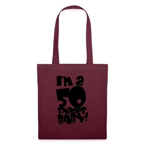 50 shades - Tote Bag