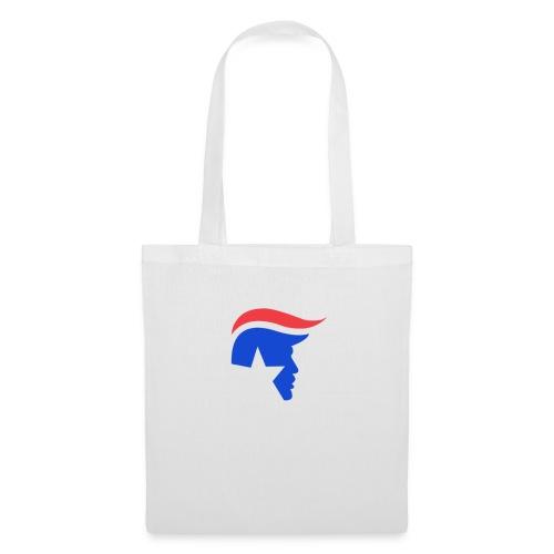 Trump Logo - Stoffbeutel