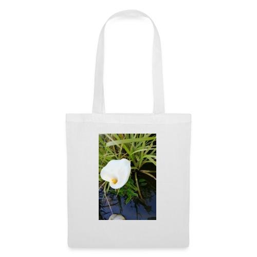 Wasserblume CALA - Stoffbeutel