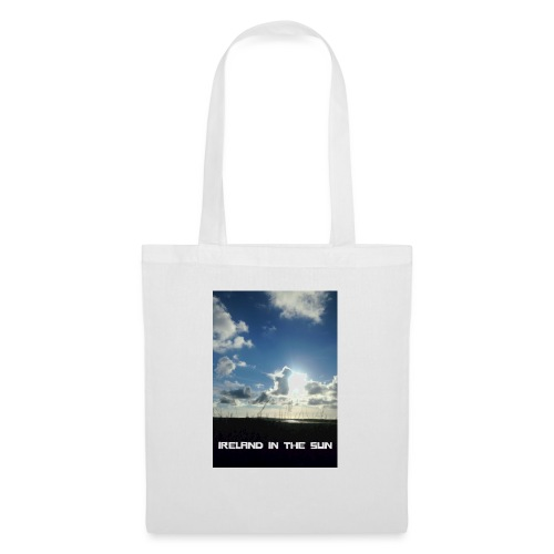 IRELAND IN THE SUN 2 - Tote Bag