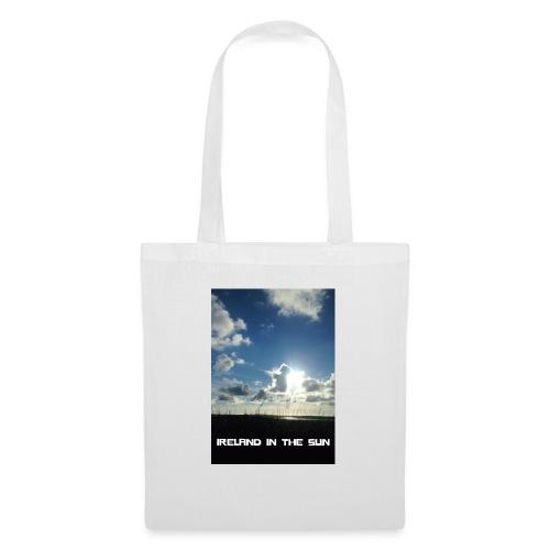 IRELAND IN THE SUN 2 - Tote Bag
