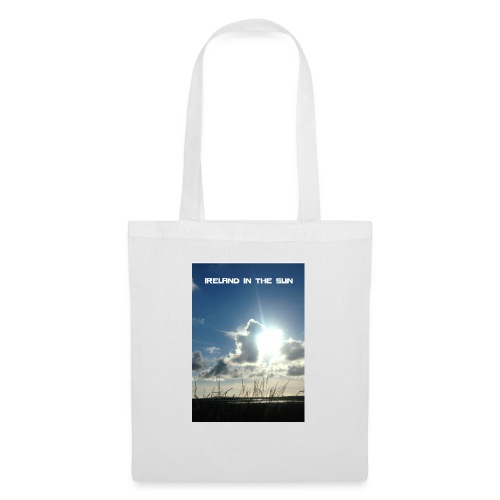 IRELAND IN THE SUN - Tote Bag