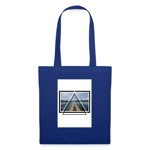 On the Road - Tote Bag