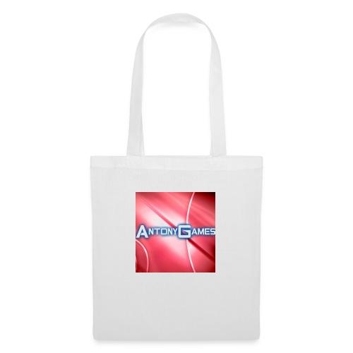 AntonyGames - Tas van stof