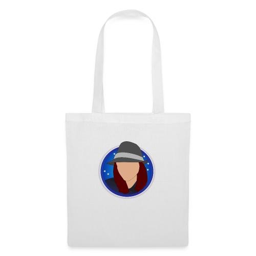 discoblue - Tote Bag