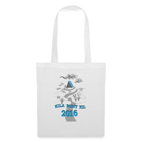 Kila runt Kil 2016 - Barn - Tygväska
