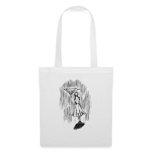 Umbrella - Tote Bag