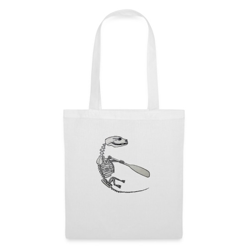 Skeleton Quentin - Tote Bag