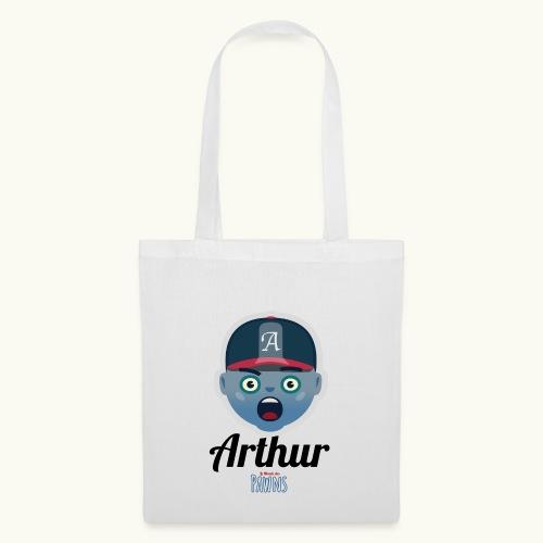 Arthur (Le monde des Pawns) - Tote Bag