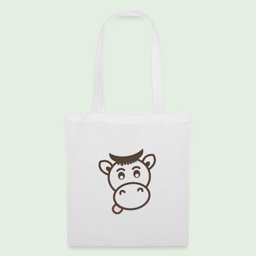 Kuh - Stoffbeutel