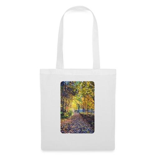 Autumn - Torba materiałowa