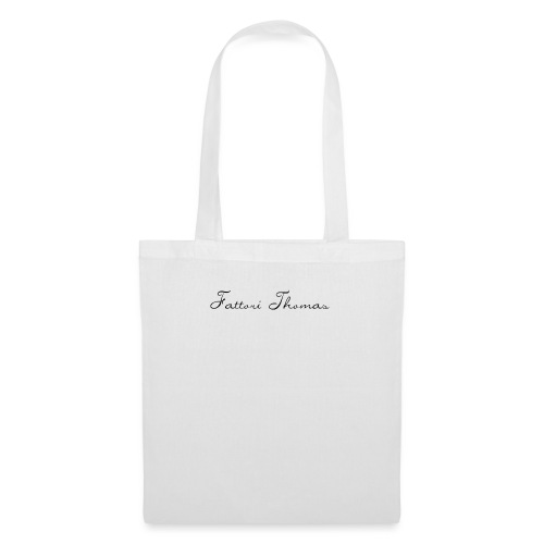 Fattori's marketing - Borsa di stoffa