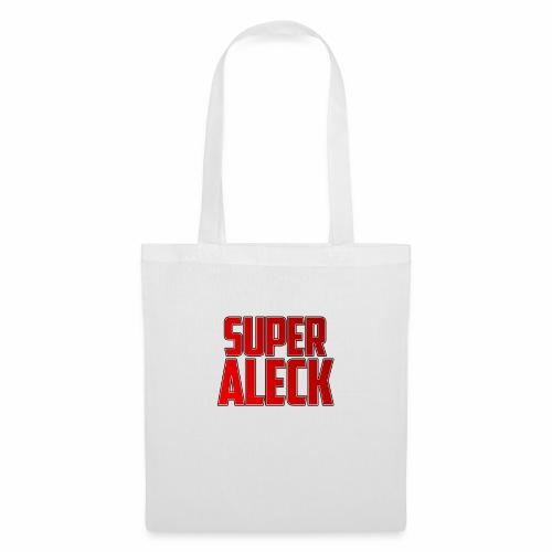 SuperAleck - Tygväska