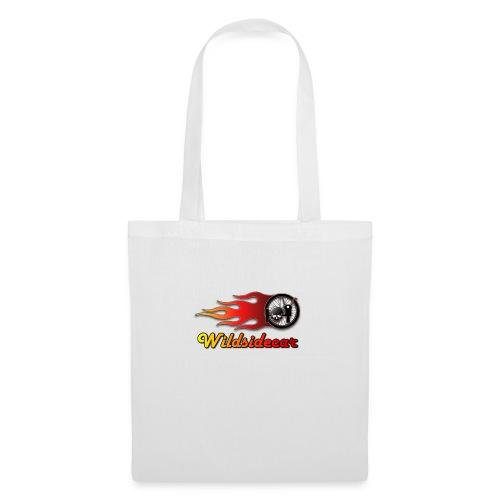 logo wildsidecar sans fond - Tote Bag