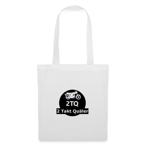 2 Takt Quäler Logo - Stoffbeutel