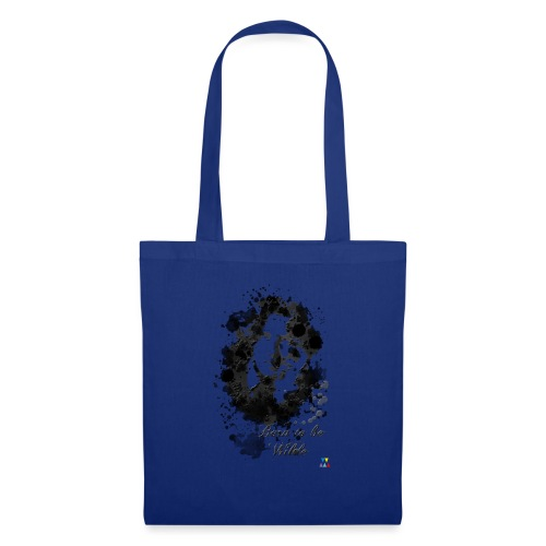 Born to be Wilde - Tote Bag