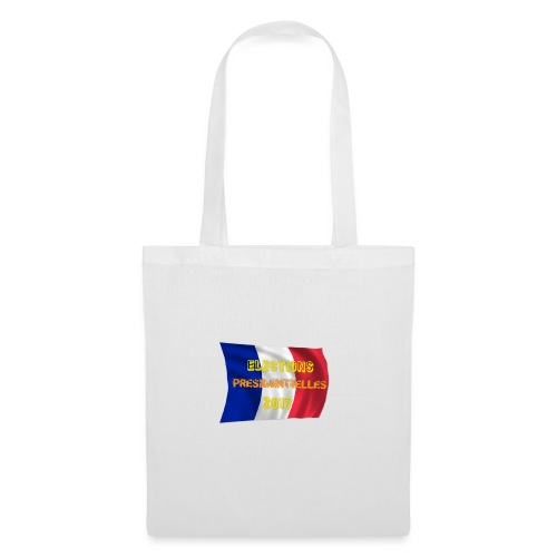 ELECTIONS 2017 - Tote Bag