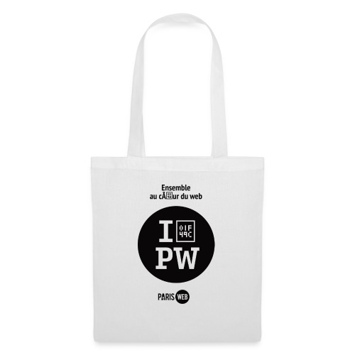 PW 2019 totebag - Tote Bag