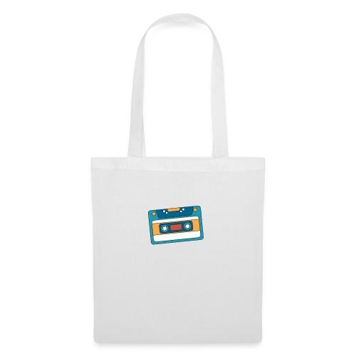 Cassette - Bolsa de tela
