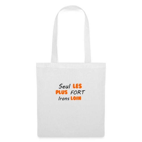 SegnoBoutiqueFr - Tote Bag