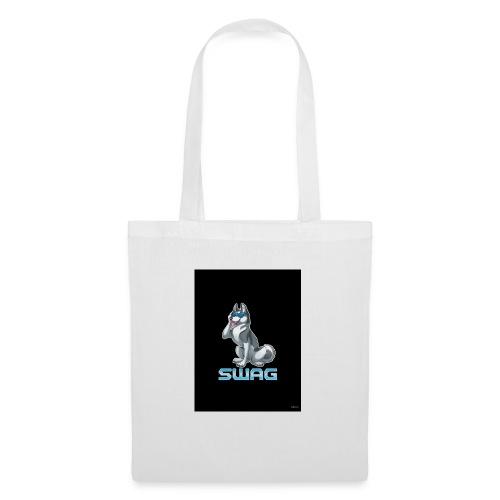 Husky Swag - Stoffbeutel