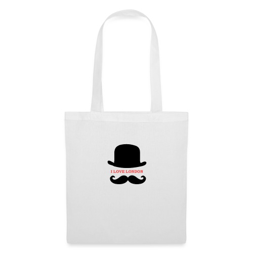 I LOVE LONDON - Tote Bag