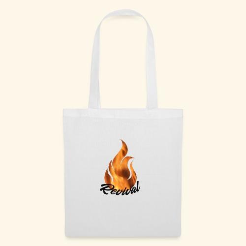 Revival fire - Stoffveske