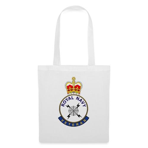 RN Vet RP - Tote Bag