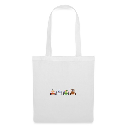 OS Race - Tote Bag