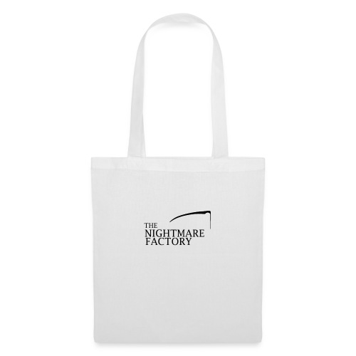 nightmare factory Nero png - Tote Bag