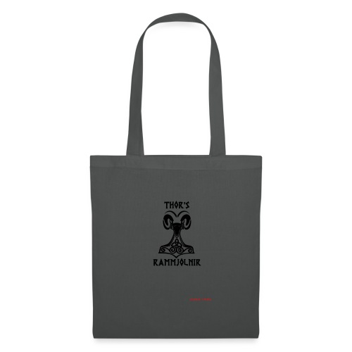 THOR's-RAMMjolnir - Tote Bag