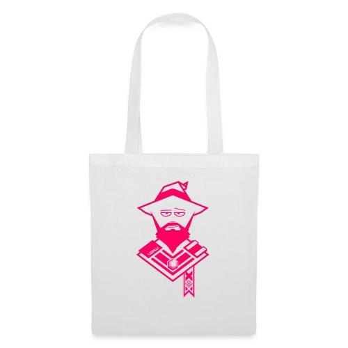 uzalu the Wizard - Tote Bag