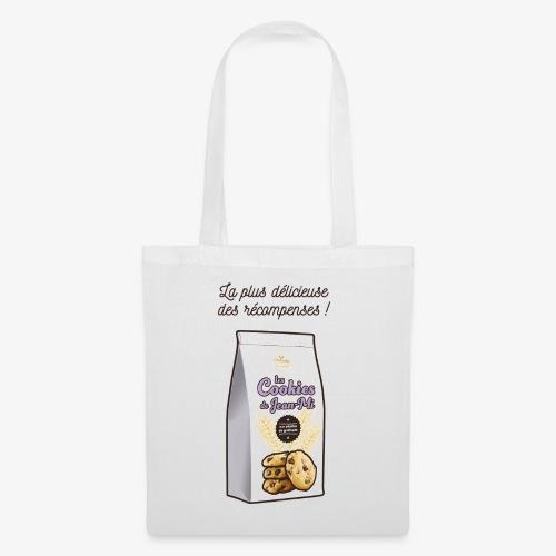 Les Cookies de Jean-Mi - Tote Bag