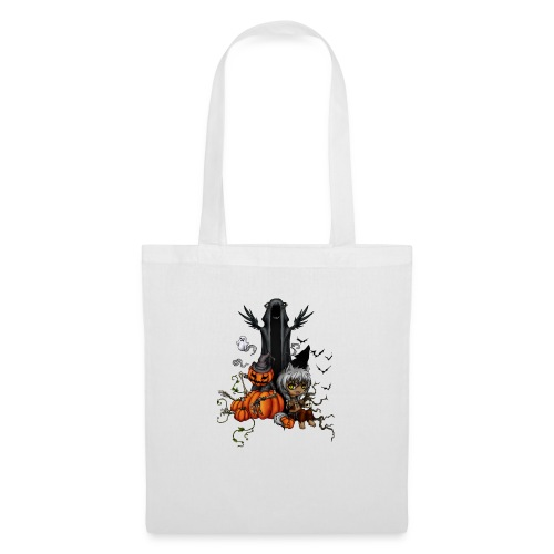 Project Drawing 12078132721 - Tote Bag