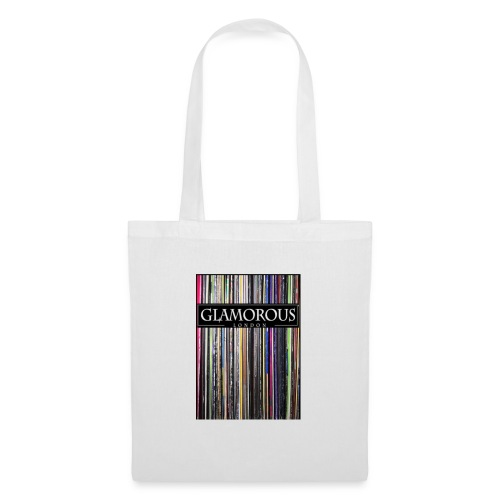 Glamorous Records - Tote Bag